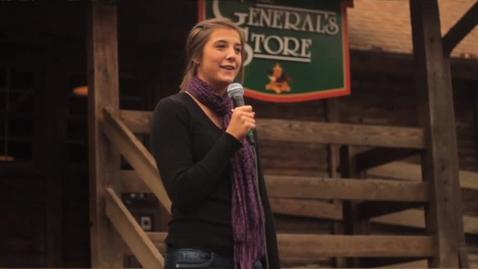 Thumbnail for entry Grants Farm History