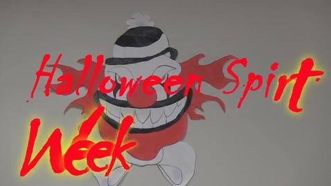 Thumbnail for entry Spirit Week 2013