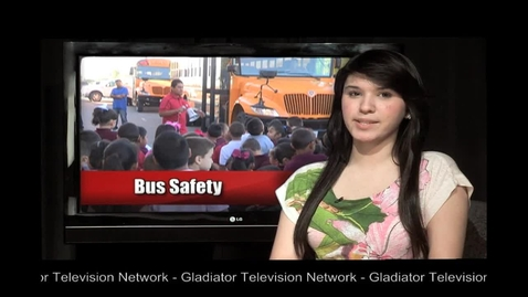 Thumbnail for entry Bus Safety