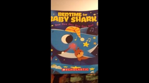 Thumbnail for entry Bedtime for Baby Shark.mp4