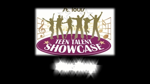 "Thumbnail for entry St. Louis Teen Talent Showcase - ""Our Story"" Mehlville Twirlers"