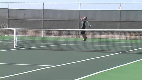Thumbnail for entry Tennis