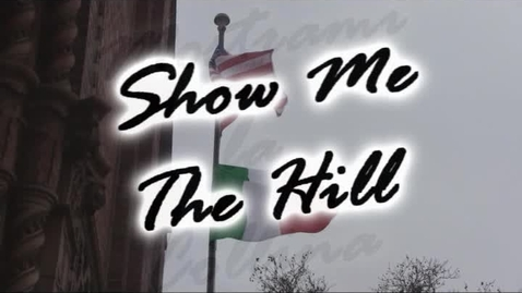 Thumbnail for entry Show Me The Hill
