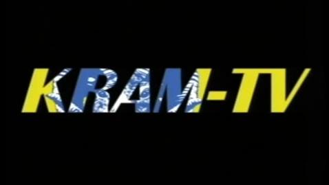 Thumbnail for entry KRAM-TV Announcements 2-3-2015