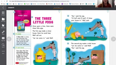 Thumbnail for entry Three Little Pigs