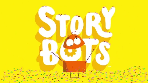 Thumbnail for entry ABC Song - Letter L - The Lovely Letter L by StoryBots