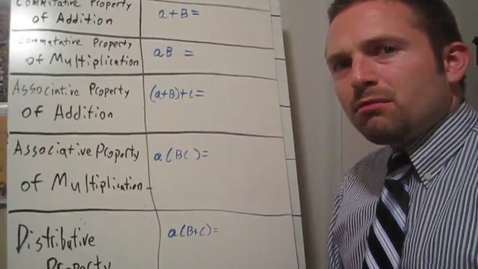 Thumbnail for entry Mathematical Properties