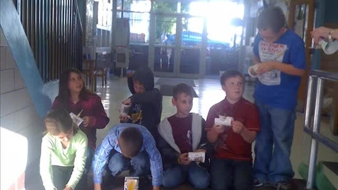 Thumbnail for entry Bennington Elementary Mosaic 5