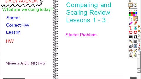 Thumbnail for entry C&S Lessons 1 and 2