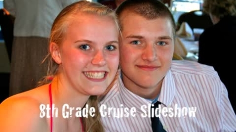 Thumbnail for entry 8th Grade Cruise 2009