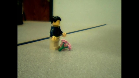 Thumbnail for entry Stop motion