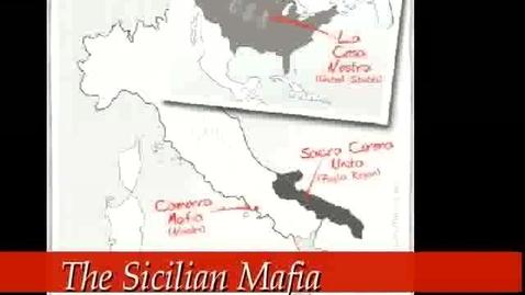 Thumbnail for entry The Sicilian Mafia