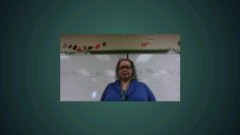 Thumbnail for entry Rec - 1 Apr 2020 10:57 - Ms. Saenz Literacy-kinder.mp4