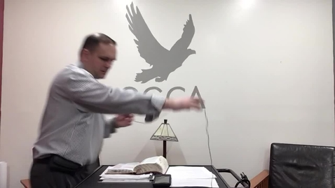 Thumbnail for entry video #3 - Romans 11