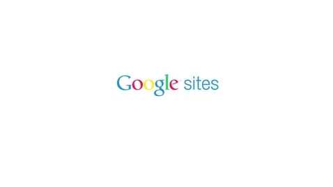 Thumbnail for entry Intro to Google Sites
