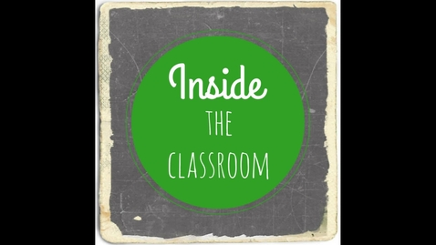 Thumbnail for entry Inside the Classroom: Ira Jones Middle School, 10.01.2019