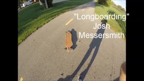 Thumbnail for entry Longboard Adventure