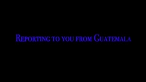 Thumbnail for entry period 2 guatemala
