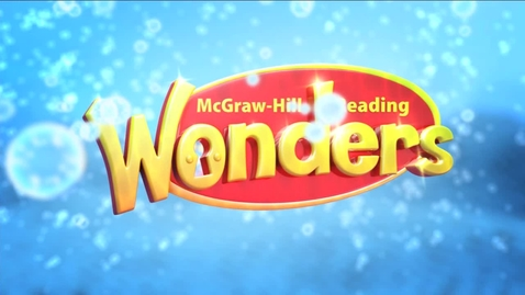 Thumbnail for entry McGraw-Hill Reading Wonders