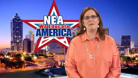 Thumbnail for entry MSEA's Tips for Delegates to the 2013 NEA RA