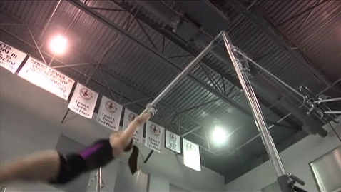 Thumbnail for entry Gymnastics