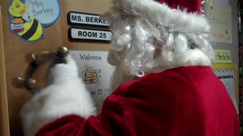 Thumbnail for entry Santa Brigade