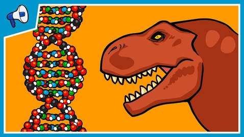 Thumbnail for entry What is DNA and How Does it Work?