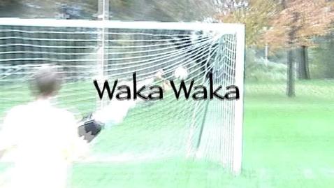 Thumbnail for entry Waka Waka