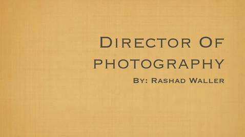 Thumbnail for entry Career in Film