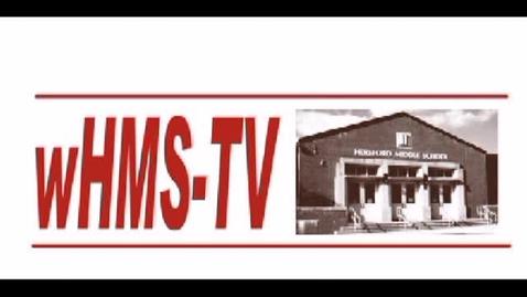 Thumbnail for entry 10-28-11 WHMS Morning News