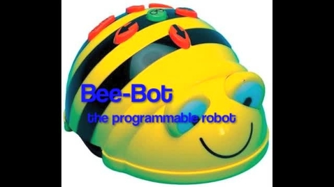 Thumbnail for entry beebots
