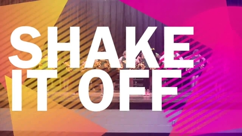 Thumbnail for entry Shake it Off
