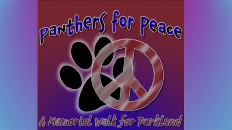 Thumbnail for entry Panthers for Peace