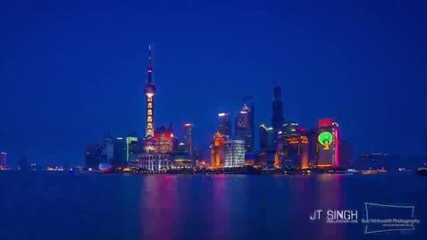 Thumbnail for entry Shanghai