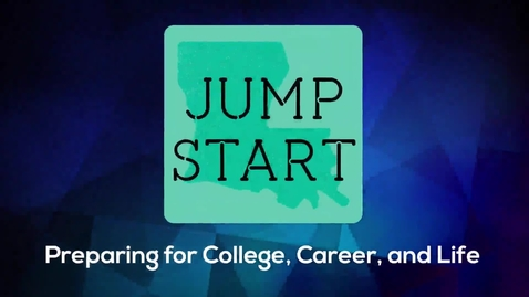 Thumbnail for entry Why You Should Pursue a Jump Start Credential
