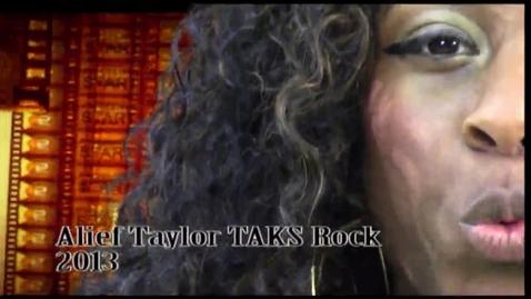 Thumbnail for entry TAKS Rock 2013