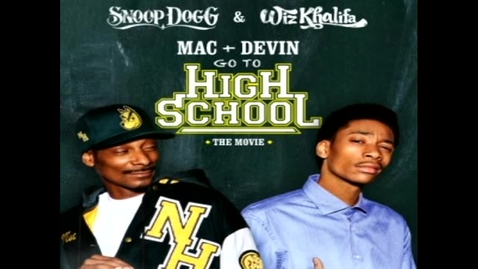 Thumbnail for entry Mac and Devin Go To High School Replica Film