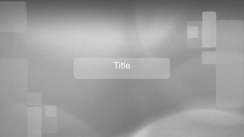 Thumbnail for entry Kinsley White Hexacopter Video