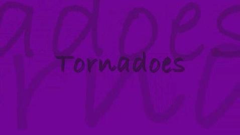 Thumbnail for entry Tornado's
