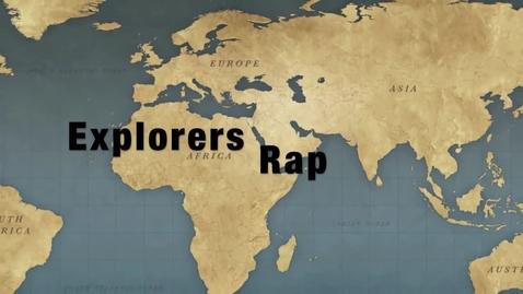 Thumbnail for entry Explorers Rap