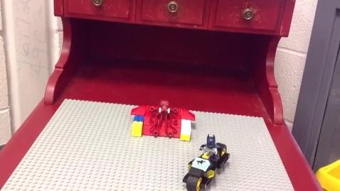 Thumbnail for entry Batman's  KBAmobile