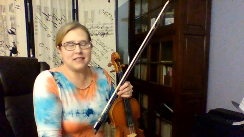 Thumbnail for entry 5th GR Violin and Viola EE Bk Pg 23 Week 7