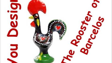 Thumbnail for entry Design the Rooster