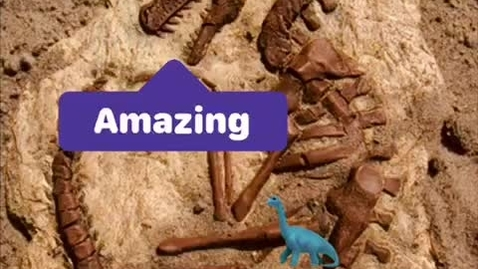 Thumbnail for entry Fossil Facts (Clips App)