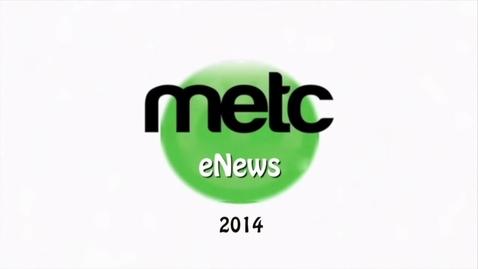Thumbnail for entry Tiffany Whitehead at METC 2014