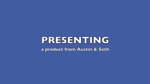 Thumbnail for entry Inventomercial: Austin C. & Seth E.