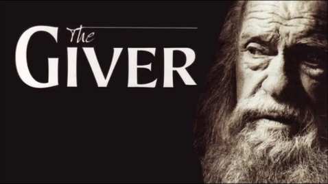 Thumbnail for entry Comparing The Giver and Anthem