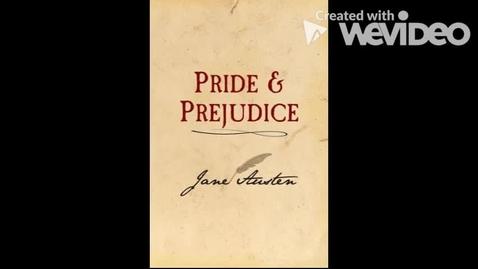 Thumbnail for entry Austen, Jane - Pride and Prejudice