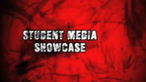 Thumbnail for entry Student Media Showcase: iSlave
