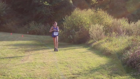 Thumbnail for entry Ladue Girls Cross Country Meet 2020